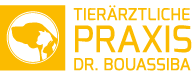 Tierärztliche Praxis Dr. Cosima Bouassiba – ehemals Dr. Osthold Logo
