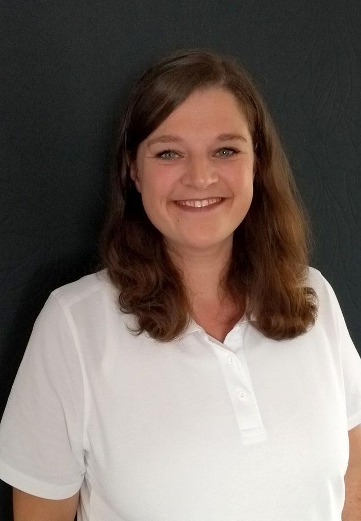 Maria Camphausen